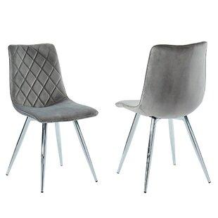 Gothenburg Upholstered Dining Chair (Set ..