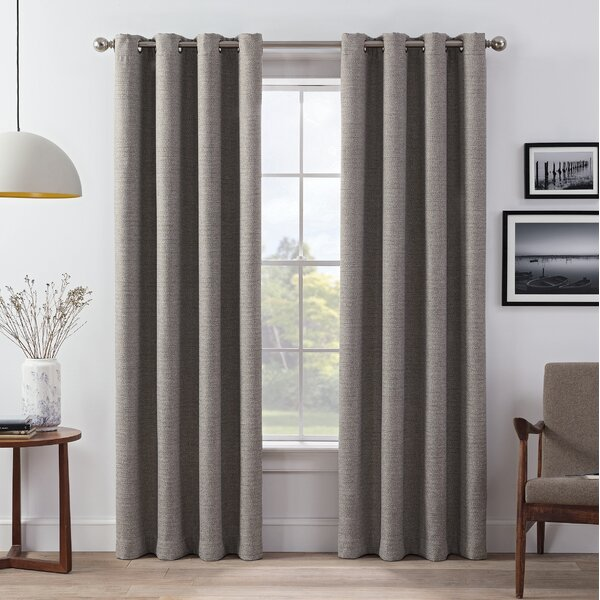 Side Light Window Curtains Wayfair