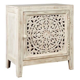 Altavista Accent Cabinet by Bungalow Rose