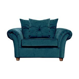 Lila 2 Seater Loveseat By Willa Arlo Interiors