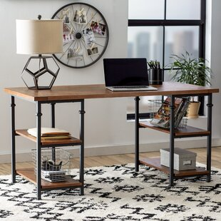 Top Reviews Zona Writing Desk By Mercury Row