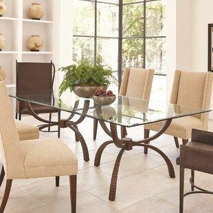 Teton Rectangular Dining Table by Global ..