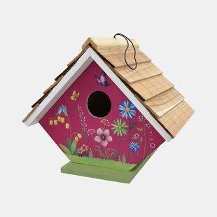 Warlo Birdhouse Image