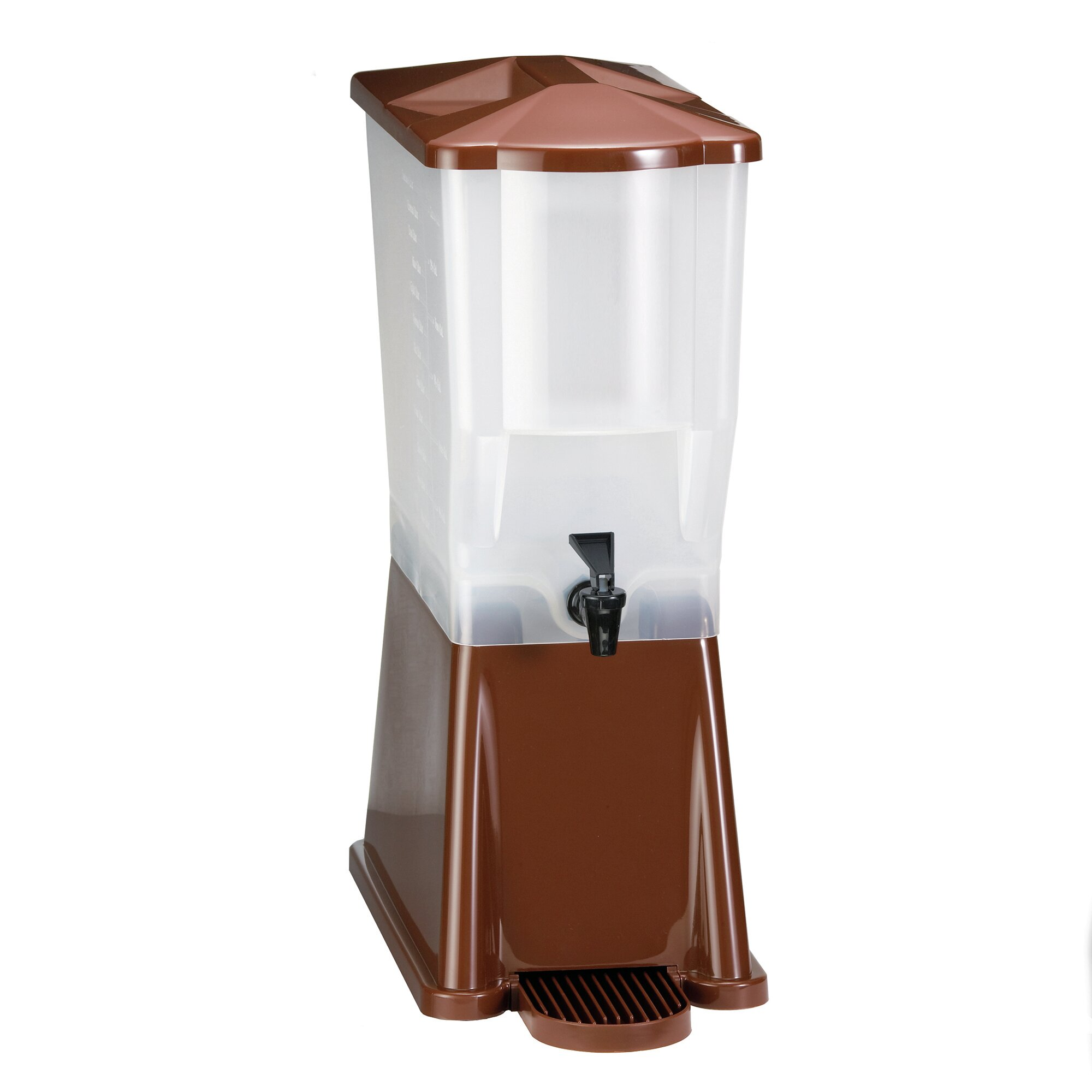 Tablecraft Slimline 3 Gallon Beverage Dispenser Wayfair