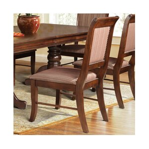 Louis Side Chair (Set of 2) by Wildon Hom..