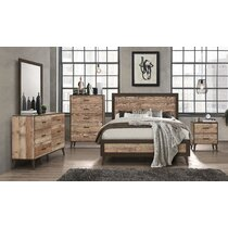 5 Piece Set Bedroom Sets You'll Love in 2021 | Wayfair