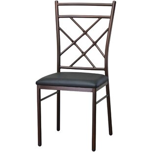 DHC Furniture Upholstered Dining Chair