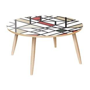 Maranda Coffee Table by Brayden Studio