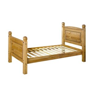 Clearmont Bed Frame By Alpen Home
