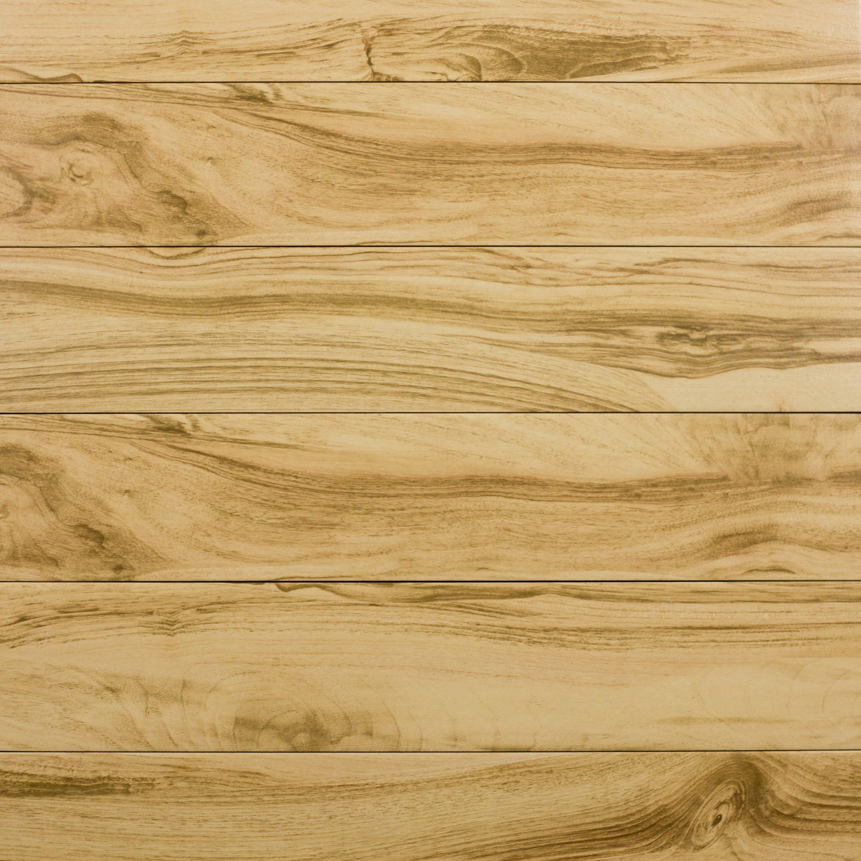 Abolos Artisan Wood 6 X 31 Ceramic Wood Look Tile In Tan Wayfair