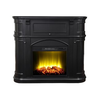 Madilyn Electric Fireplace By Charlton Home