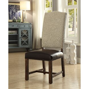 Schroeder Side Chair (Set of 2)