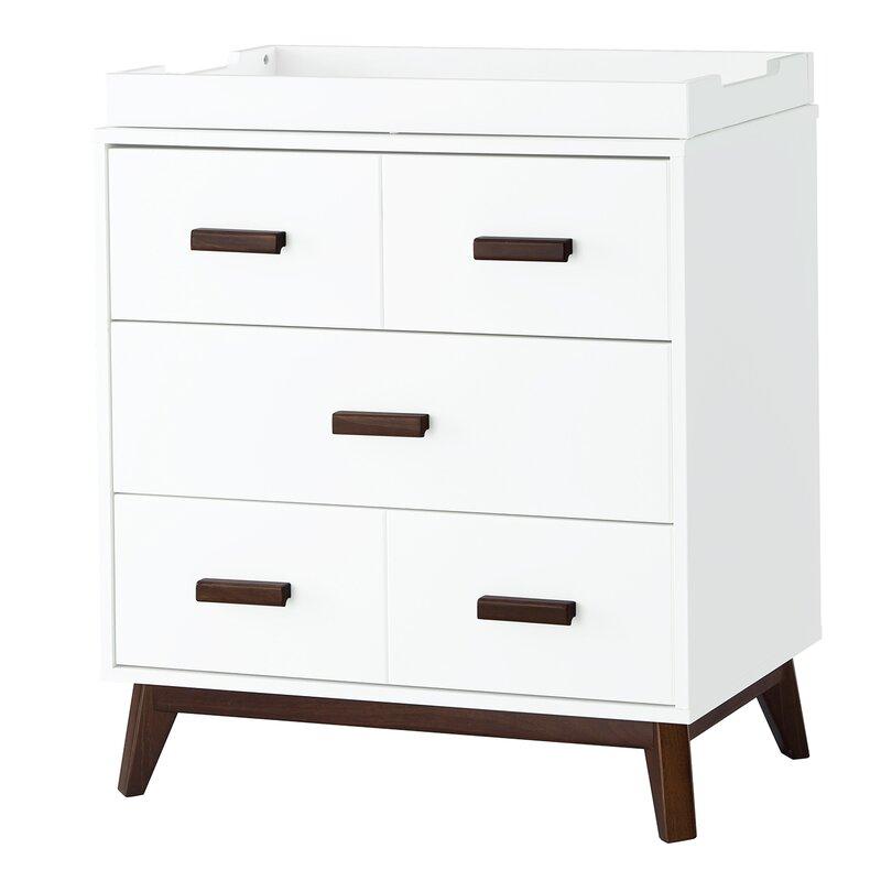 Surprising Scoot 3 Drawer Changing Table Dresser Download Free Architecture Designs Intelgarnamadebymaigaardcom