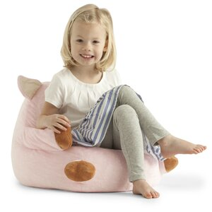 Big Joe Penelope Bean Bag Chair