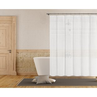 Neve Shower Curtain ByAlcott Hill