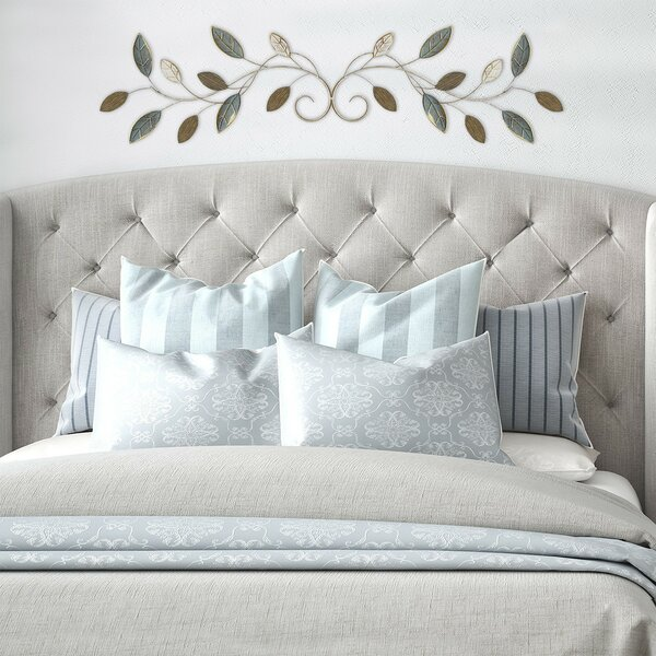 Over The Bed Wall Decor