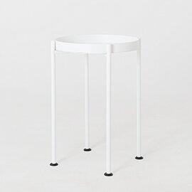 Mahalia Side Table By Bloomsbury Market