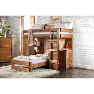 Kehlani Twin Bed by