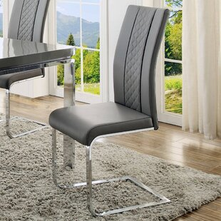 Atkinson Upholstered Dining Chair (Set of..