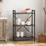 Celina Etagere Bookcase by 17 Stories