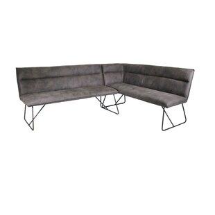 Washtenaw Upholstered Corner Bench By Brayden Studio