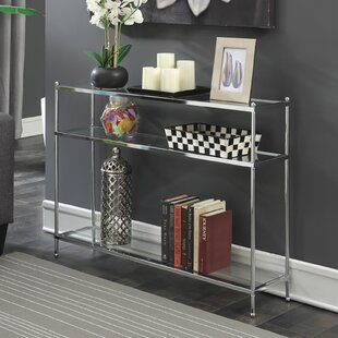 Orren Ellis Rigsby Console Table