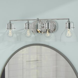 Anouk 4-Light Vanity Light..