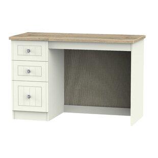 Zenfield Desk By 17 Stories