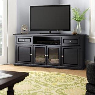 info for 91001 3e88b Black Corner TV Stands You'll Love in 2019 | Wayfair
