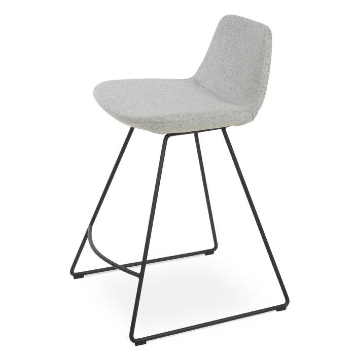 Remarkable Pera 24 Bar Stool Inzonedesignstudio Interior Chair Design Inzonedesignstudiocom