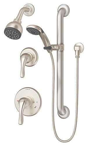 Origins Handshower And Showerhead Combo Kit Trim