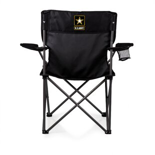 ONIVA™ Army PTZ Folding Camping Chair
