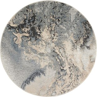 Mana Gray Area Rug by Williston Forge