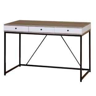 Mercury Row Krupp Writing Desk