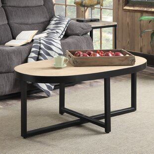 Barret Coffee Table by Trent Austin Design