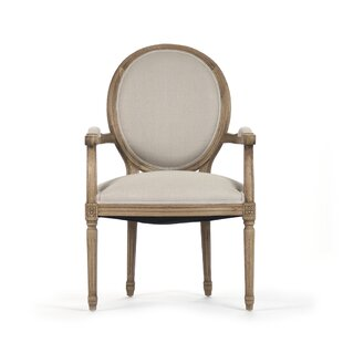 One Allium Way Arvidson Armchair
