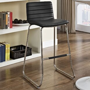 Troy 30.5 Bar Stool Wade Logan