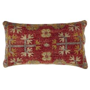 Bonilla Wool Lumbar Pillow