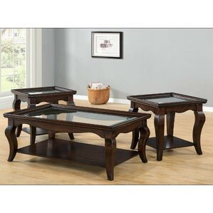 hyde coffee table set