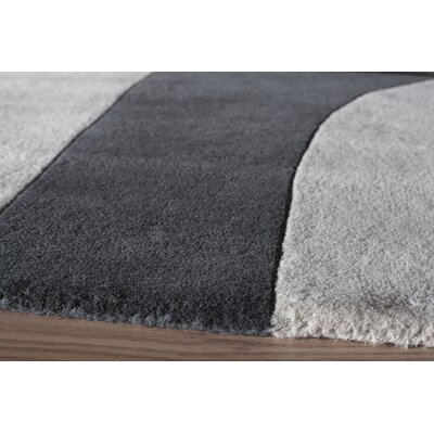 Miller Hand Tufted Area Rug