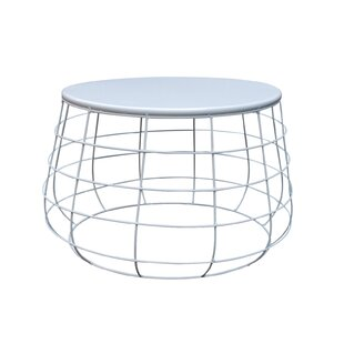 Bryden Metal Side Table by Ivy Bronx