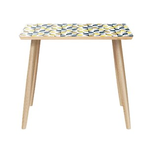 Liz End Table by Brayden Studio Best