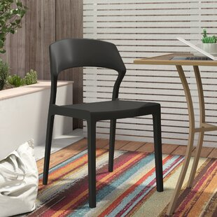 Annis Patio Dining Chair (Set of 2) by Zipcode Design