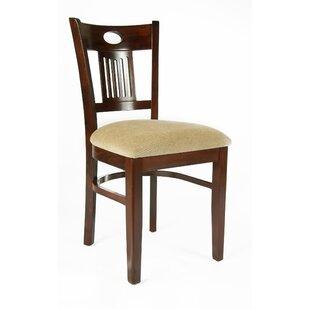 Violin Side Chair (Set of 2) by Benkel Se..