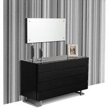 Modern Black Dressers + Chests | AllModern