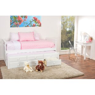 Shop For Sharron Twin Bed by Harriet Bee Reviews (2019) & Buyer's Guide