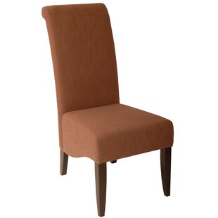 Carolina Accents Cameron Parsons Chair (Set of 2)