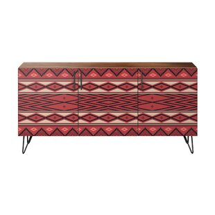 Nina Sideboard Bungalow Rose