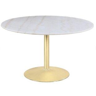 Everly Quinn Walpole Dining Table