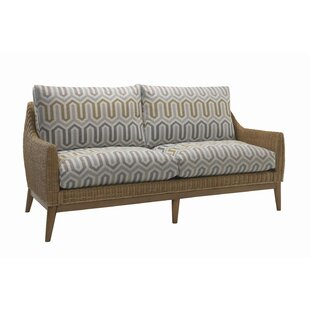 Avalynn 2 Seater Conservatory Sofa By Bay Isle Home